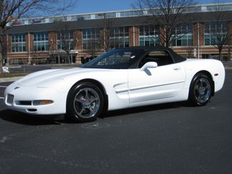 1998 Sold Chevrolet Corvette Conshohocken, Pennsylvania 1