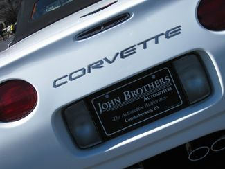 1998 Sold Chevrolet Corvette Conshohocken, Pennsylvania 36