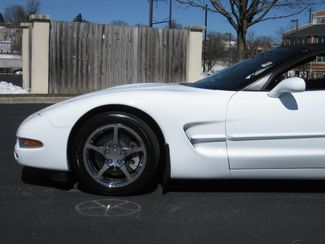 1998 Sold Chevrolet Corvette Conshohocken, Pennsylvania 16