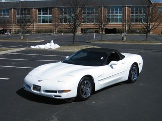 1998 Sold Chevrolet Corvette Conshohocken, Pennsylvania 17