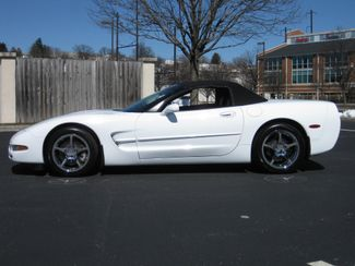 1998 Sold Chevrolet Corvette Conshohocken, Pennsylvania 2