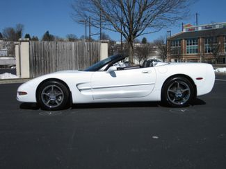 1998 Sold Chevrolet Corvette Conshohocken, Pennsylvania 19