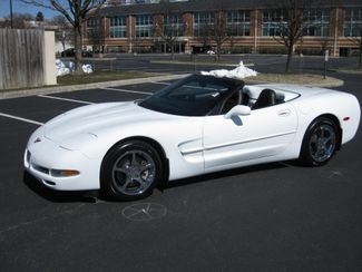 1998 Sold Chevrolet Corvette Conshohocken, Pennsylvania 20
