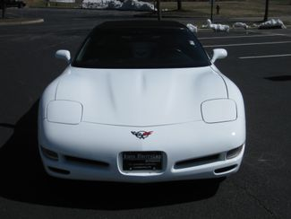 1998 Sold Chevrolet Corvette Conshohocken, Pennsylvania 6