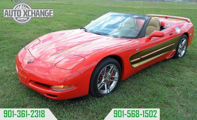 1998 Chevrolet Corvette Convertible in Memphis TN, 38115