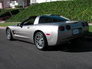 1998 Chevrolet Corvette Coupe Six Speed Removable Top Super Clean  city California  Auto Fitnesse  in , California
