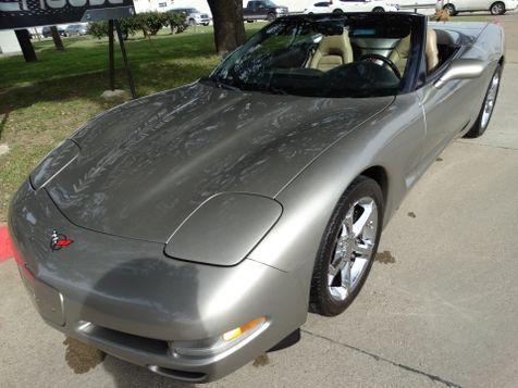 1998 Chevrolet Corvette Convertible Auto, GS Chromes, CD Player, 65k!   Dallas, Texas   Corvette Warehouse  in Dallas, Texas