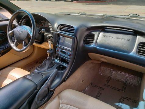 1998 Chevrolet Corvette Coupe Auto, Glass Top, Kenwood Radio, Alloys 47k! | Dallas, Texas | Corvette Warehouse  in Dallas, Texas