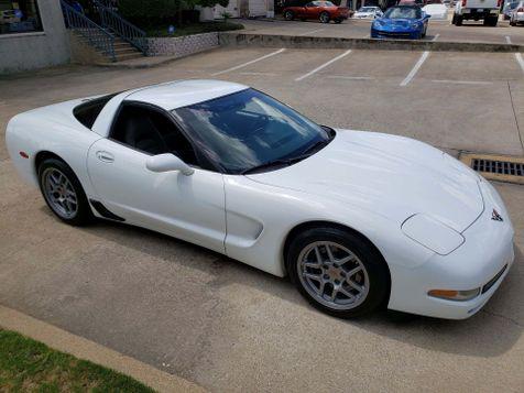 1998 Chevrolet Corvette Coupe Auto, CD Player, Z06 Alloy Wheels! | Dallas, Texas | Corvette Warehouse  in Dallas, Texas