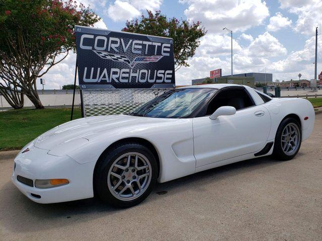 1998 Chevrolet Corvette in Dallas Texas