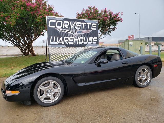 1998 Chevrolet Corvette Coupe Automatic, CD Player, Chromes, Only 23k in Dallas, Texas 75220