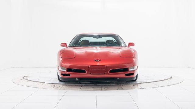 1998 Chevrolet Corvette in Dallas, TX 75229