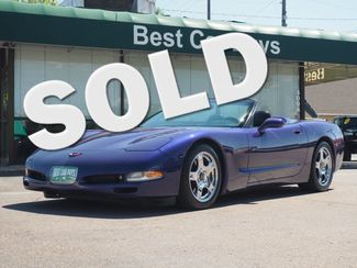 1998 Chevrolet Corvette Base Englewood, CO