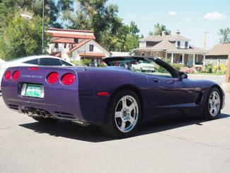 1998 Chevrolet Corvette Base Englewood, CO 4