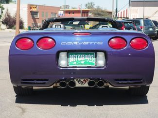 1998 Chevrolet Corvette Base Englewood, CO 5