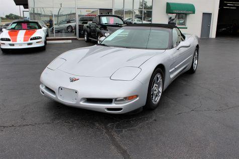 1998 Chevrolet Corvette Convertbile   Granite City, Illinois   MasterCars Company Inc. in Granite City, Illinois