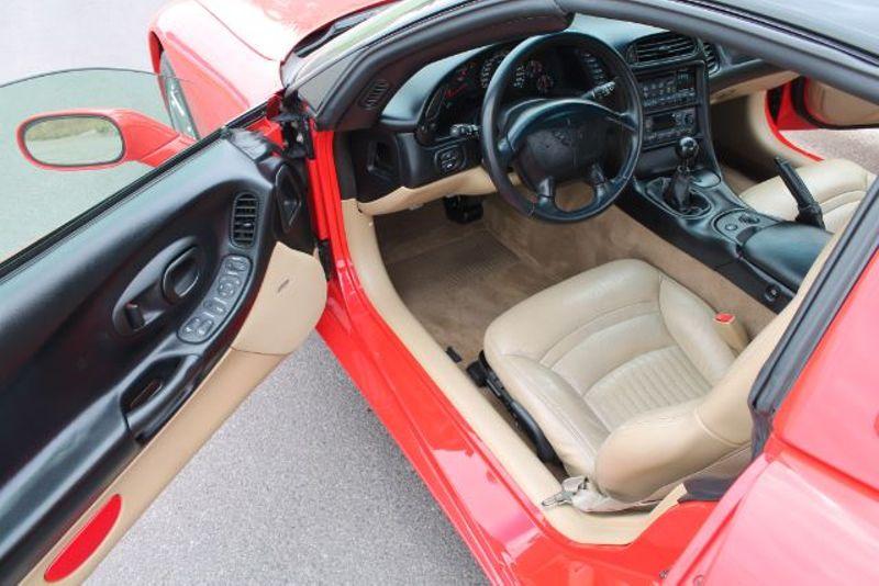 1998 Chevrolet Corvette Coupe  city MT  Bleskin Motor Company   in Great Falls, MT