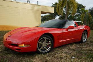 1998 Chevrolet Corvette Base in Lighthouse Point FL