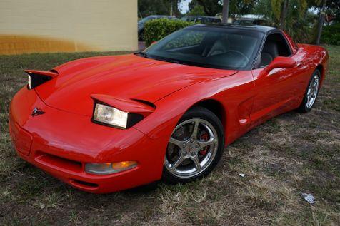 1998 Chevrolet Corvette Base in Lighthouse Point, FL