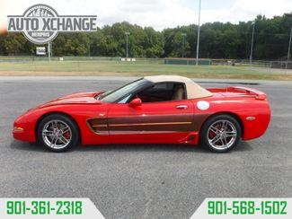 1998 Chevrolet Corvette Convertible    Memphis, TN   Auto XChange  South in Memphis TN