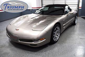 1998 Chevrolet Corvette in Memphis TN, 38128
