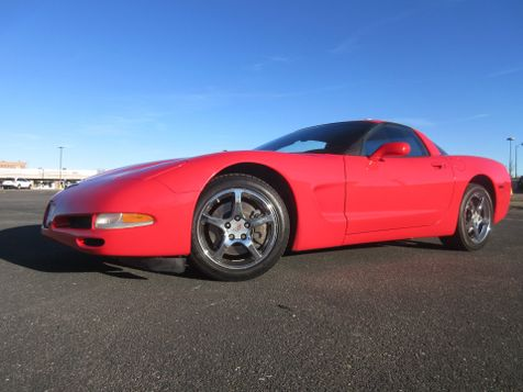 1998 Chevrolet Corvette  in , Colorado