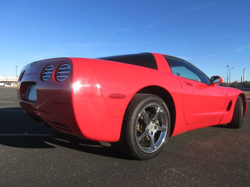 1998 Chevrolet Corvette   Fultons Used Cars Inc  in , Colorado