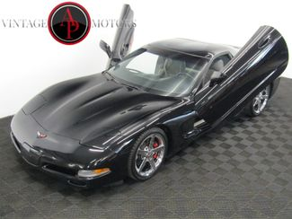 1998 Chevrolet Corvette PERFORMANCE UPGRADES LAMBO DOORS in Statesville, NC 28677