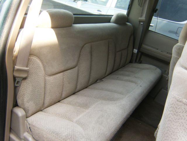 1998 Chevrolet C/K1500 Silverado 4x4 Stepside in West Chester, PA 19382