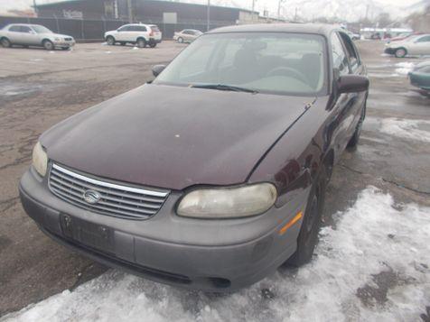 1998 Chevrolet Malibu  in Salt Lake City, UT
