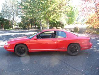 1998 Chevrolet Monte Carlo LS in Portland OR, 97230