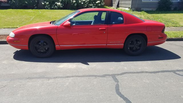 1998 Chevrolet Monte Carlo LS in Portland, OR 97230
