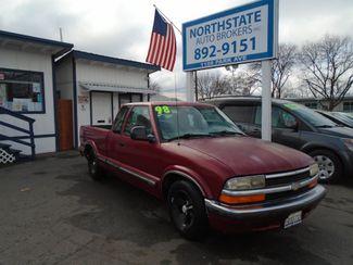 1998 Chevrolet S-10 LS in Chico, CA 95928
