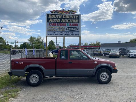 1998 Chevrolet S-10 LS in Harwood, MD