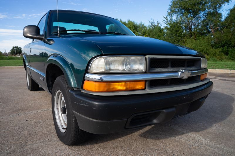 1998 Chevrolet S10 Base in Rowlett, Texas