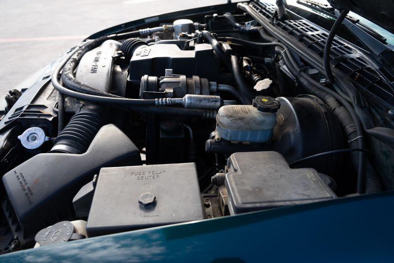 1998 Chevrolet S10 Base in Rowlett, Texas