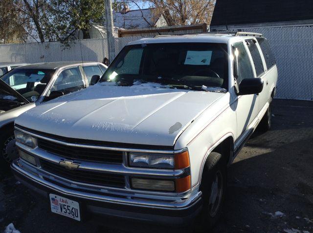 1998 Chevrolet Suburban Salt Lake City, UT