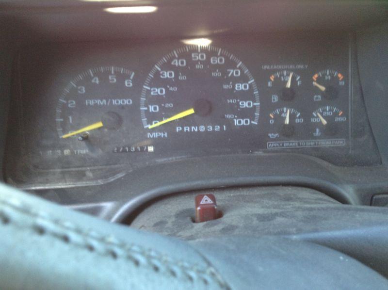 1998 Chevrolet Suburban   in Salt Lake City, UT