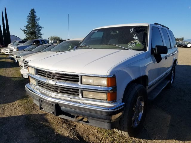 1998 Chevrolet Tahoe in Orland, CA 95963