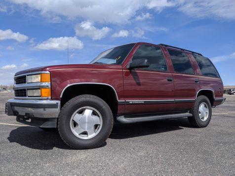1998 Chevrolet Tahoe  in , Colorado
