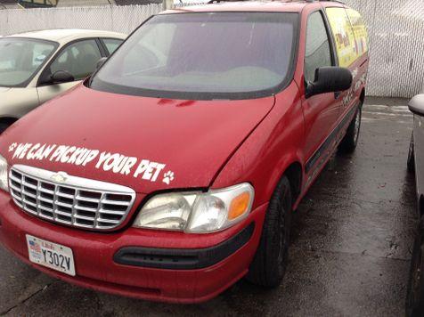 1998 Chevrolet Venture  in Salt Lake City, UT