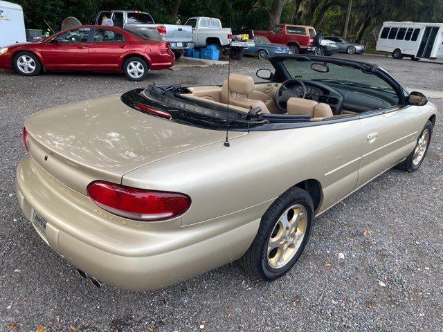 1998 Chrysler Sebring JXi in Amelia Island, FL 32034