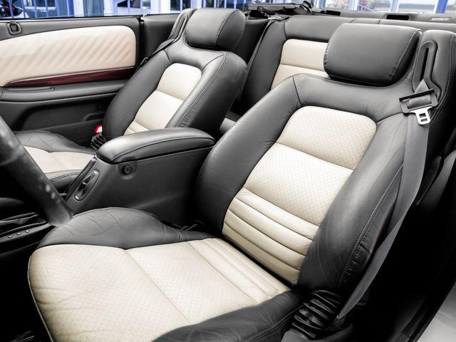 1998 Chrysler Sebring JXi Burbank, CA 11