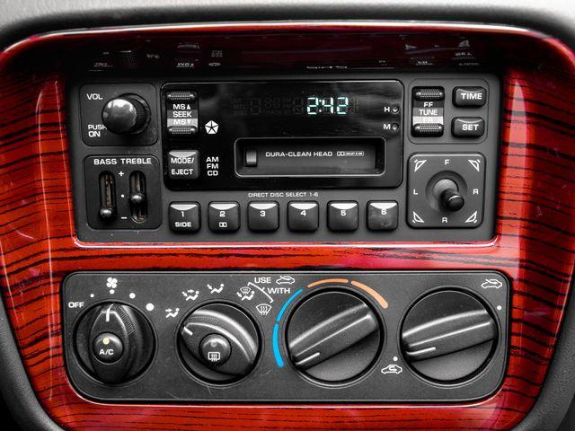 1998 Chrysler Sebring JXi Burbank, CA 16