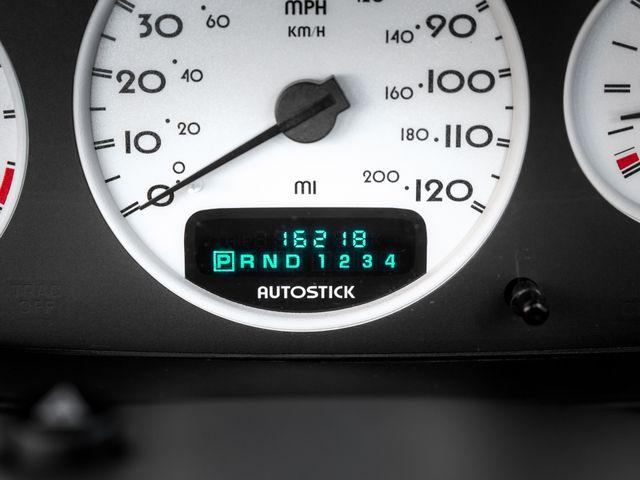 1998 Chrysler Sebring JXi Burbank, CA 26