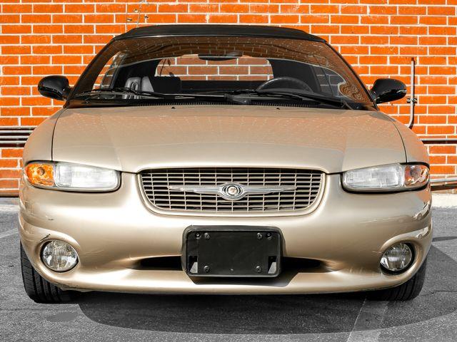 1998 Chrysler Sebring JXi Burbank, CA 3