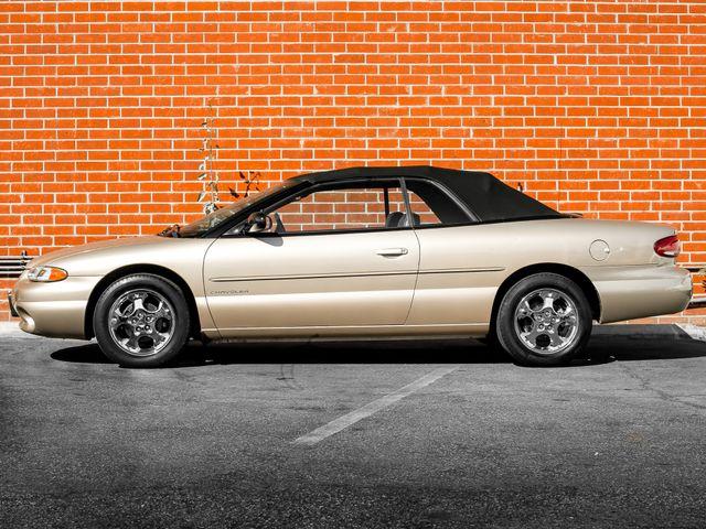 1998 Chrysler Sebring JXi Burbank, CA 6