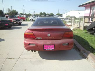 1998 Chrysler Sebring LXi  city NE  JS Auto Sales  in Fremont, NE