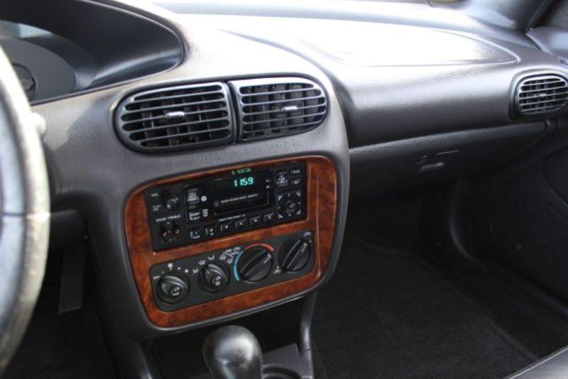 1998 Chrysler Sebring JXi  city MT  Bleskin Motor Company   in Great Falls, MT