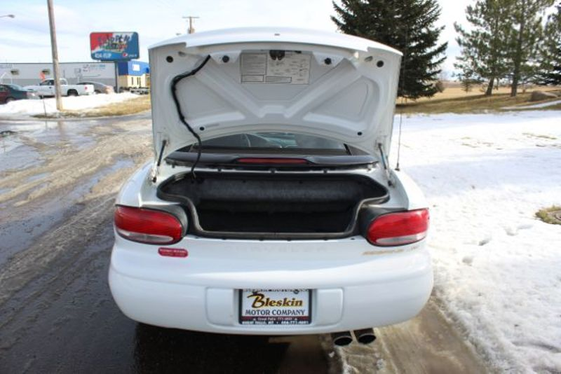 1998 Chrysler Sebring JXi  city MT  Bleskin Motor Company   in Great Falls, MT